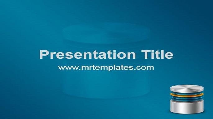 Database Powerpoint Presentation