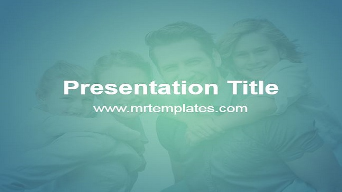 Family Powerpoint Presentation