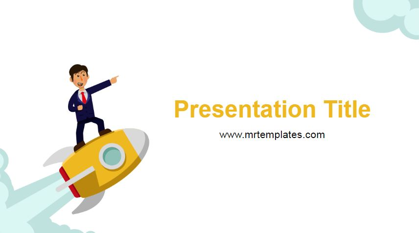 Employees Motivation Powerpoint Template