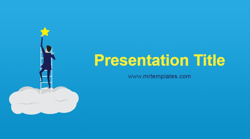 Dream Powerpoint Template