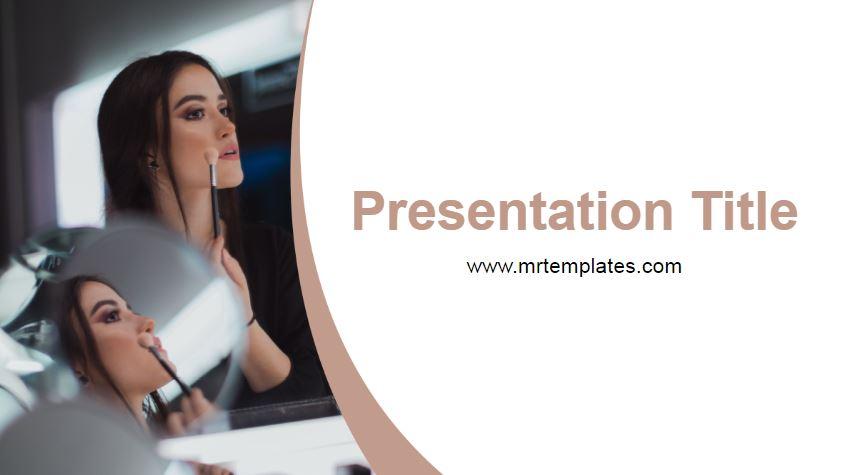 Beauty Powerpoint Template