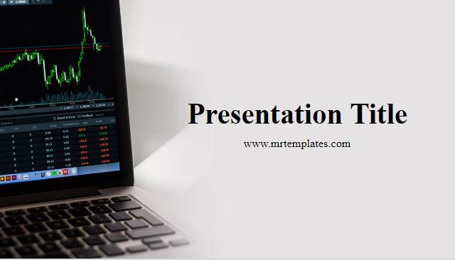 Investment Banking Powerpoint Template